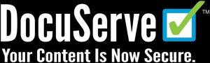 DocuServe Securing Content Logo