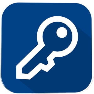 Folder Lock Logo_Mobile Device Security