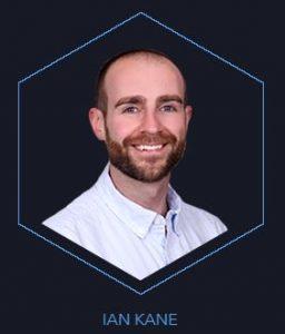 Ian Kane of Ternio_Blockchain Company