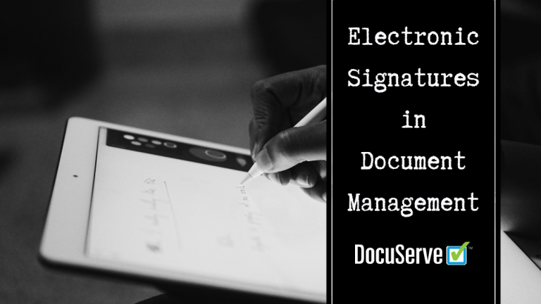 Digital Documents, Secure Document Management, Cybersecurity Company