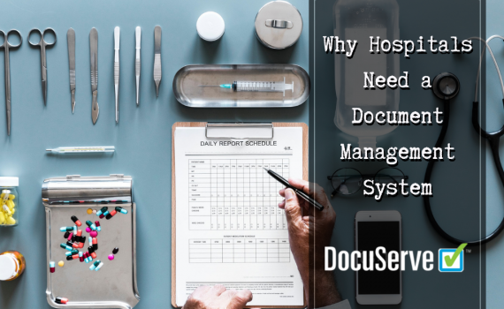 Document Management System, Cybersecurity, Digital File Management