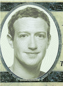 Zuckerberg Money Libra