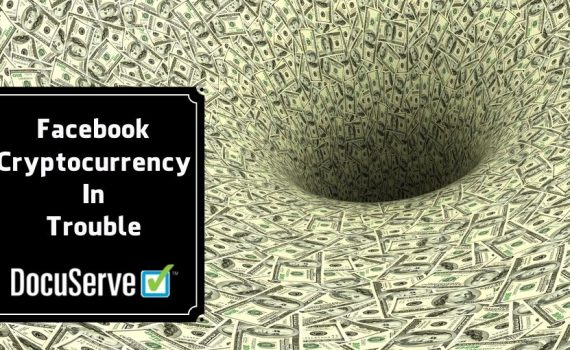 Docuserve FB Currency bad