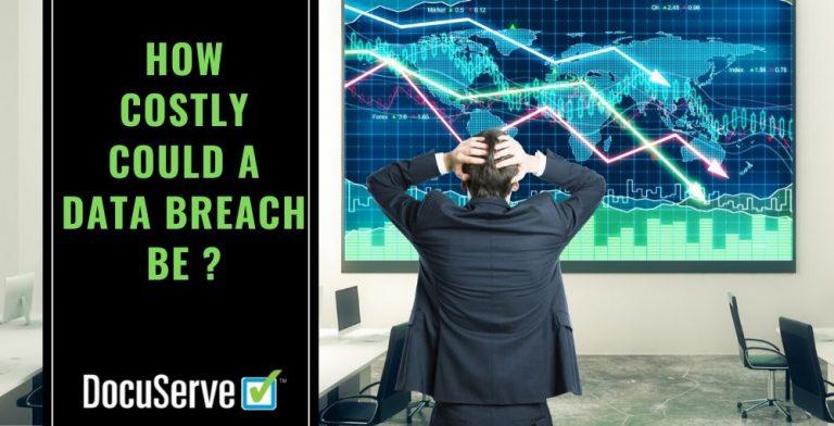 Costly Data Breach