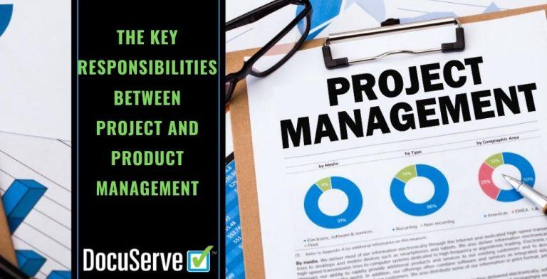 Docuserve Product vs Project Management (1)