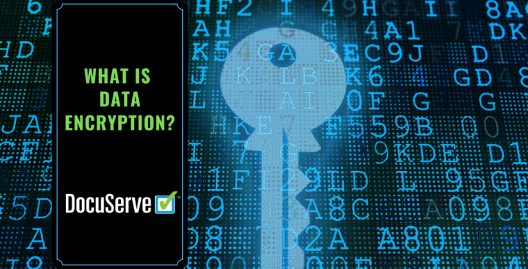 What Is Data Encryption?
